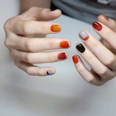 Ideal&Eazy % Beautiful Nails Unique Nails Ideas For The Spring Season Cute Nail Art Designs, Fall Nail Designs, Lee Nails, Nail Prices, Champagne Nails, Nagel Gel, Nails Inspiration, Beauty Nails, Nail Colors