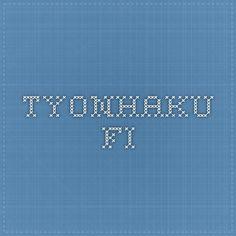 tyonhaku.fi