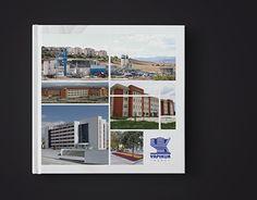 "Check out new work on my @Behance portfolio: ""Yapıkur Katalog Çalışması"" http://on.be.net/1WRmpfp"
