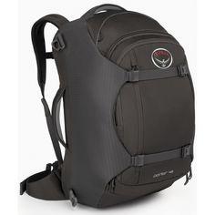 504792fe37 Osprey Porter Travel Backpack Bag 46-Liter Sale 50%. Now only  97.95 Osprey