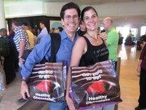 Xocai Chocolate Cruise Winners Set Sail in Fort Lauderdale