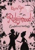 Kerstin Gier. Robijnrood : eindeloos verliefd Heel onverwacht blijkt Gwendolyn (16, ik-figuur), net als enkele van haar familieleden, het tijdreisgen te hebben. Ze komt in het Londen van honderd jaar geleden terecht. Vanaf ca. 14 jaar.