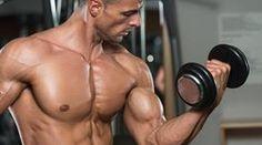 9 Übungen und Tipps, um deinen Bizeps herauszufordern - Muskelaufbau