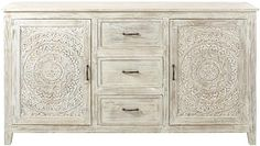 Dresser - it's even named Chennai!