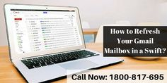 How to Refresh Your Gmail Mailbox in a Swift? If you need any assistance, then contact Gmail Support Number 1800-817-695. #Email #Webmail #Mailbox #Australia #Brisbane #Emailing