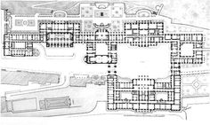 Category:Floor plans of Buda Castle - Wikimedia Commons