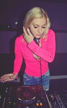DJ Mirjami @ Capitol Club - Sypniewo / PL  #mirjami #djmirjami #djanemirjami #femaledj #dj #djing #djslife #djlife