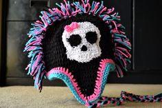 Monster High Mohawk Hat