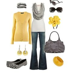 Spring Outfit Ideas | An awesome outfit for spring:) | Outfit ideas | Pinterest
