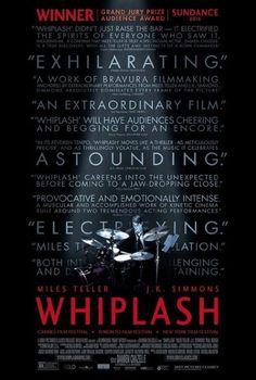 24.01.15: Whiplash (2014) - Damien Chazelle
