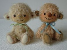 Available Bears & Friends