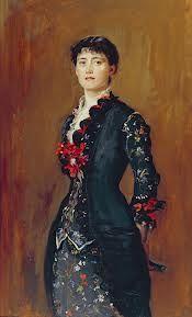 Louise Jopling - Millais