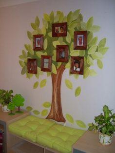 Wohnzimmer 'Meine neue Wohnung eingerichtet'