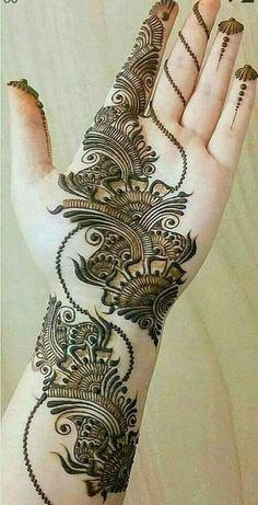 Hina, hina or of any other mehandi designs you want to for your or any other all designs you can see on this page. modern, and mehndi designs Henna Hand Designs, Mehndi Designs Finger, Mehndi Designs Book, Simple Arabic Mehndi Designs, Mehndi Designs For Girls, Mehndi Designs For Beginners, Modern Mehndi Designs, Mehndi Design Pictures, Beautiful Henna Designs