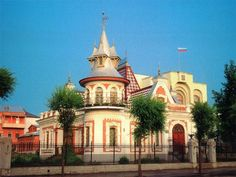 Samara, Russia, State Academy of   Social Sciences and Humanities