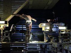 """A peça """"Máquina de Escrever Reticências"""" fica em cartaz de 6 de setembro a 13 de outubro no Teatro Alfredo Mesquita."""
