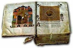 ...for the love of books.....codex Sinaiticus versión of the bible from 4th was found in 1844 at St Catherine's , Sinai , Egipt