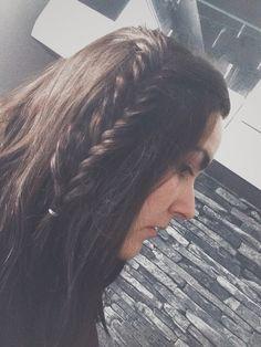 My braid