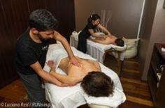 Massagem Brahmi SPA