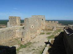 Soria San Esteban de Gormaz -  Castillo De Gormaz