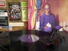 Stevie Wonder - In Your Corner