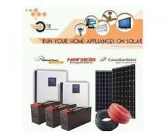 Solar utility bill saving system. Save money up to 60 % by going Solar