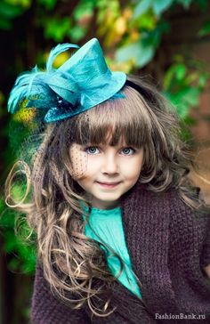 Diana Chanysheva (born February 28, 2005) is an Russian child model and actress.