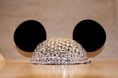 Jeweled Mickey EARS