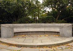 The Shakespeare Gardens, Central Park, New York.