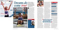 Rowing & Regatta magazine