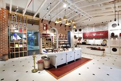 Spices India by Four Dimensions Retail Design, Kochi – India Design Blog, Store Design, Your Design, Kochi, Spice India, Fourth Dimension, City Select, Garden Nursery, Bangkok Thailand