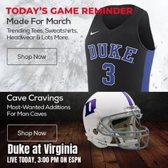b1a0e249525 Duke Basketball, College Basketball, Game Start, Duke University, Duke Blue  Devils, Football Helmets, Nba, College Basket