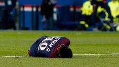 Cedera Kaki, Neymar Segera Jalani Operasi Di Akhir Pekan Ini
