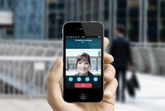 Gira Door Communication  system goes mobile