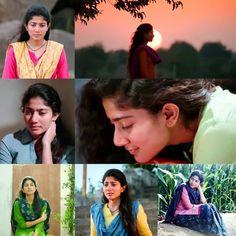 Cute Song Lyrics, Cute Songs, Beautiful Bollywood Actress, Most Beautiful Indian Actress, Sai Pallavi Hd Images, New Love Songs, Night Makeup, Actors Images, Indian Celebrities