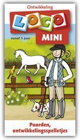 Loco mini Paardenontwikkelingsspelletj  Bestel Loco Loco mini Paardenontwikkelingsspelletj voor 16.84 EUR bij Massamarkt. Da's een partij voordelig!  EUR 16.84  Meer informatie