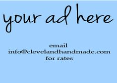 Cleveland Handmade classes
