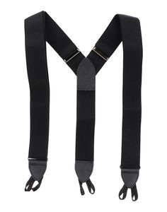 Shop these MOSCHINO CHEAPANDCHIC Suspenders here > http://yoox.ly/1JSPCBY