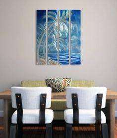 Fun Coastal Decor Ideas for the Home