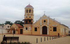 Hoy Gobierno Nacional entregará renovado el Centro histórico de Mompox
