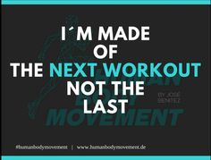 What training are you doing today? Are you ready..... Let´s do it!!!  Don´t forget to CLICK THAT FOLLOW so you can stay up to date with my future posts --- Be a part of #HBMcommunity #humanbodymovement Se parte de la comunidad #HBMuevetucuerpo Werde ein Teil von #BewegDeinKörper Subscribe! Suscribete! Abonnieren! www.humanbodymovement.de --- #fitness #Bodybuildingcom #BuildYourBody #ASPI #slmf #berlinstagram #berlingram #high5gym #pumpupthegym #gymlover #fitnessbloger #functionaltraining