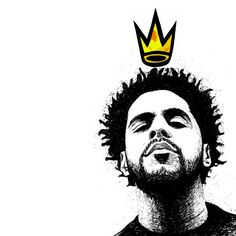 J.cole ♡ Pinterest : @uniquenaja ♡
