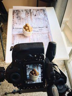 Food Photography Lighting, Cake Photography, Light Photography, Lumiere Photo, Fotografia Tutorial, Food Styling, Food Porn, Blog, Camera Tripod