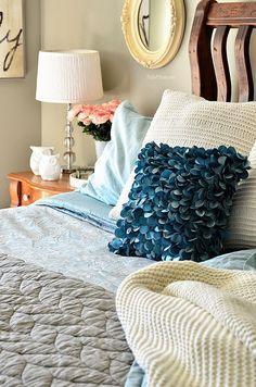 Spring Bedroom - Lov