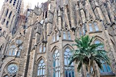 things to see in Barcelona spain | things to do in Barcelona, Spain: from Sagrada Familia to ...