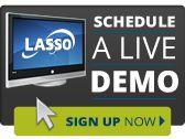 Home Builder Software | Real Estate Sales Software | Lasso CRM