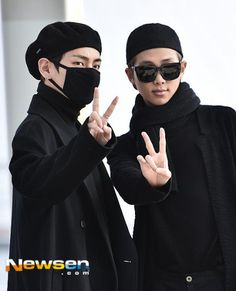 [2016 MAMA] bts leaving for HK