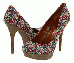 Jessica Simpson line Love! I have these!! So so so cute!
