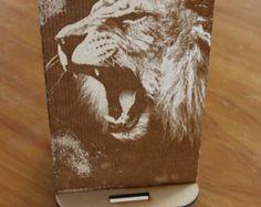 Foto grabado pequeño libro caja