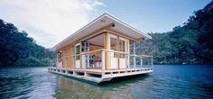 Floating Houses | Build Blog